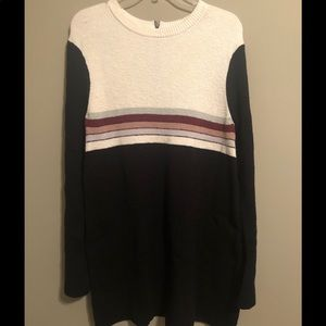 Women's Free People Sweater Dress